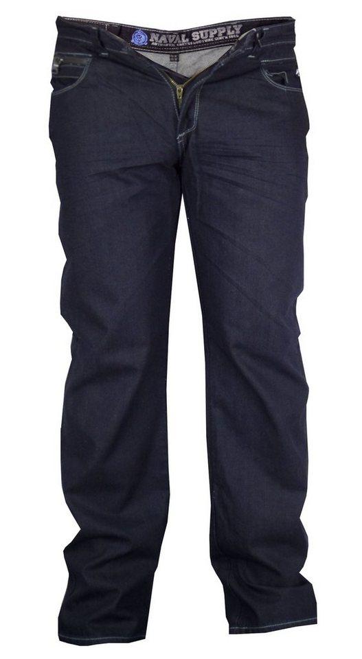 greyes Greyes Jeans in Schwarz