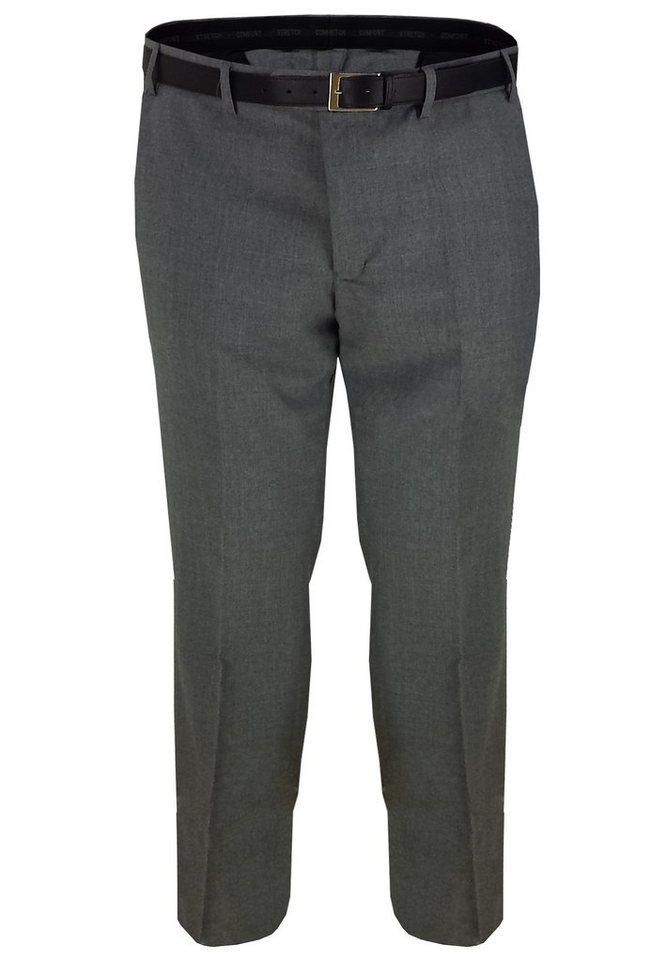 """melvinsi fashion Anzughose 32"""" in Grau"""