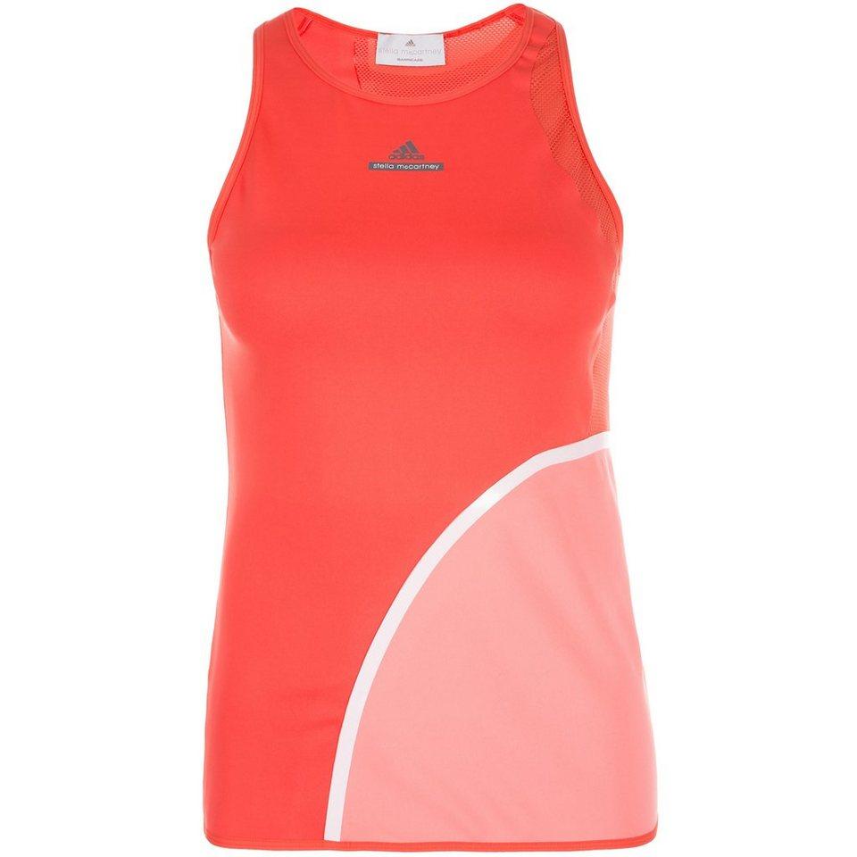adidas Performance Barricade Australian Open Tennistank Damen in rosa / koral
