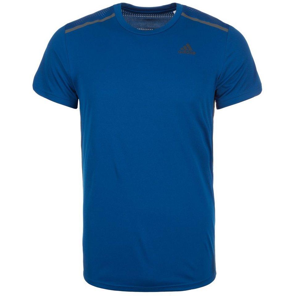 adidas Performance Cool365 Trainingsshirt Herren in blau