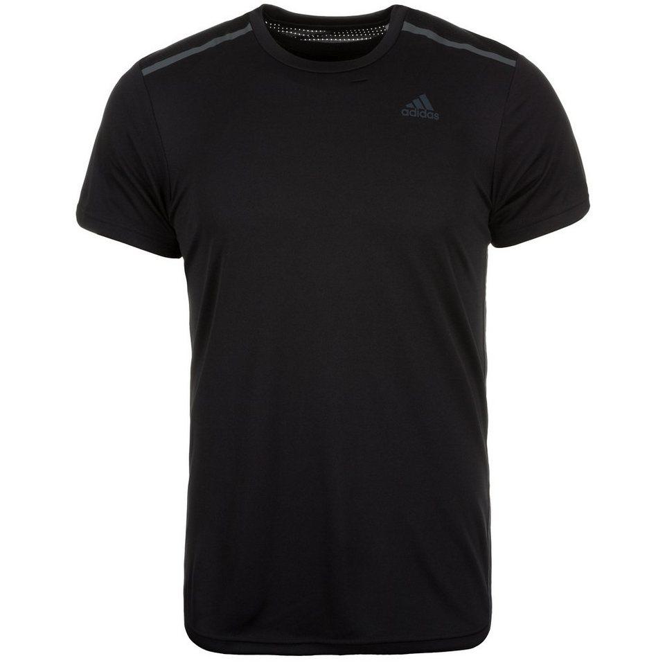 adidas Performance Cool365 Trainingsshirt Herren in schwarz