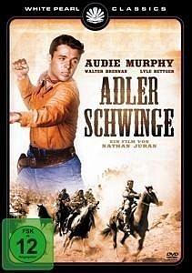 DVD »Adlerschwinge Remastered«