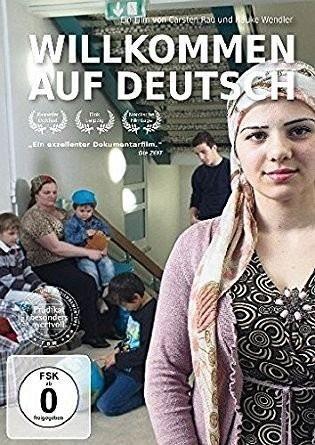 DVD »Willkommen auf Deutsch«