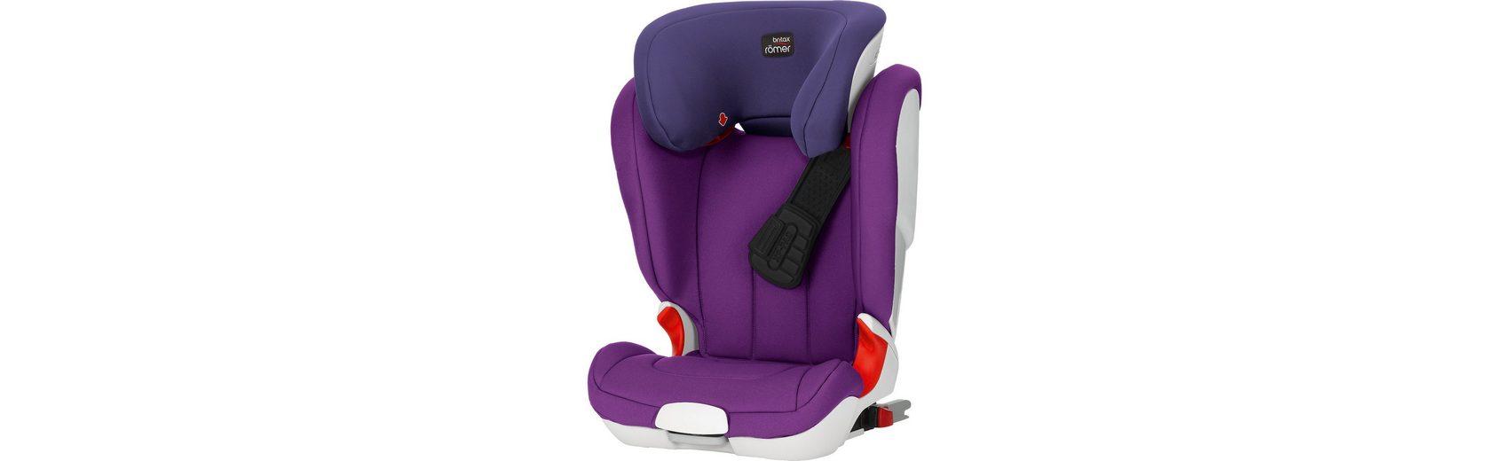 Britax Römer Auto-Kindersitz Kidfix XP, Mineral Purple, 2016