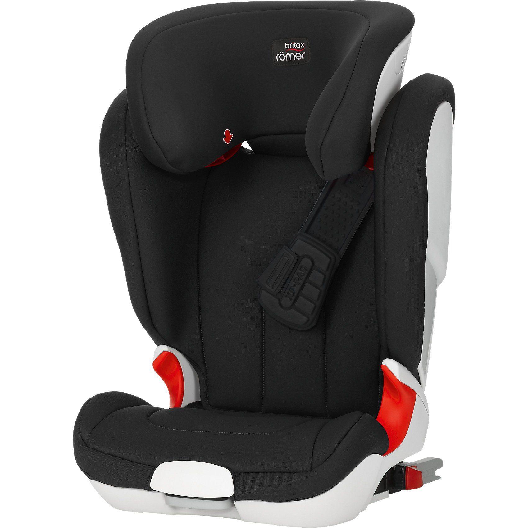 Britax Römer Auto-Kindersitz Kidfix XP, Cosmos Black, 2016