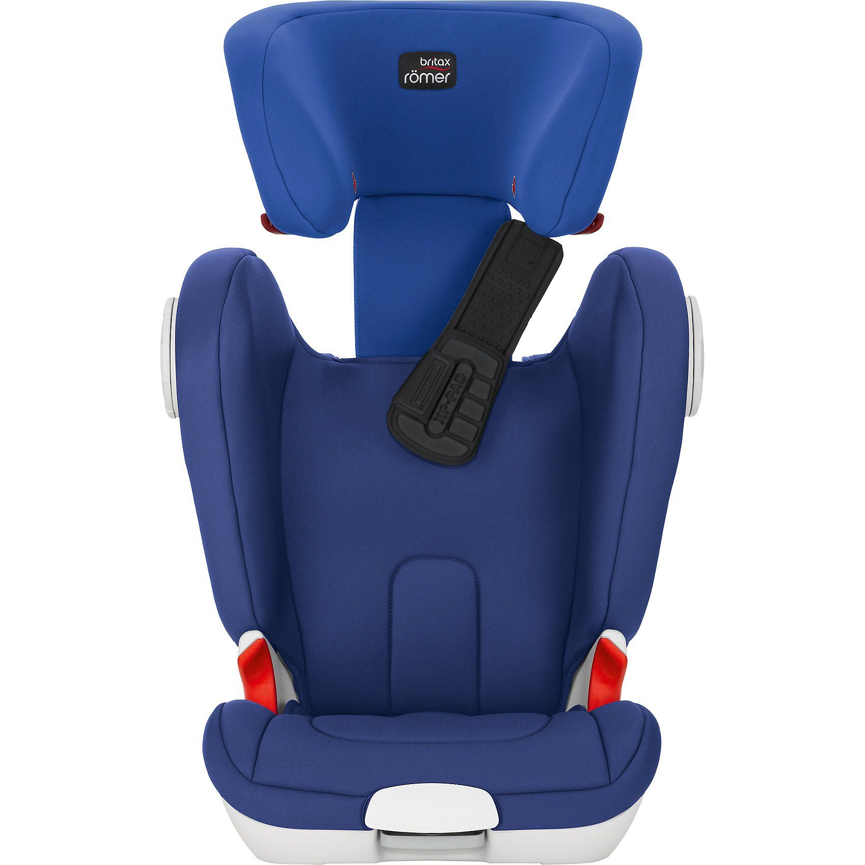 BRITAX RÖMER Auto-Kindersitz Kidfix XP Sict, Ocean Blue, 2018