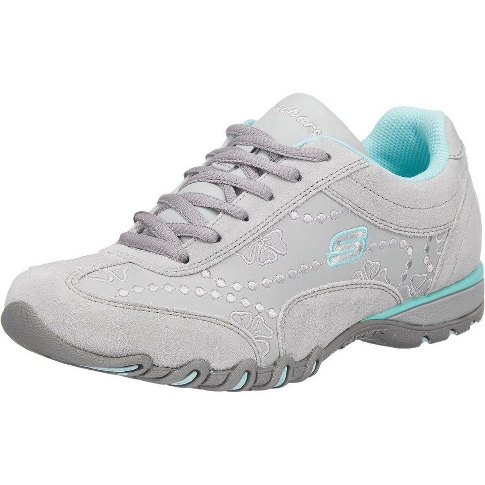 SKECHERS Speedsters Lady Operator Sneakers in grau Modell 1