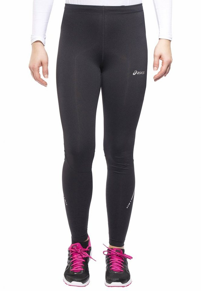asics Jogginghose »Essentials Tight Women« in schwarz