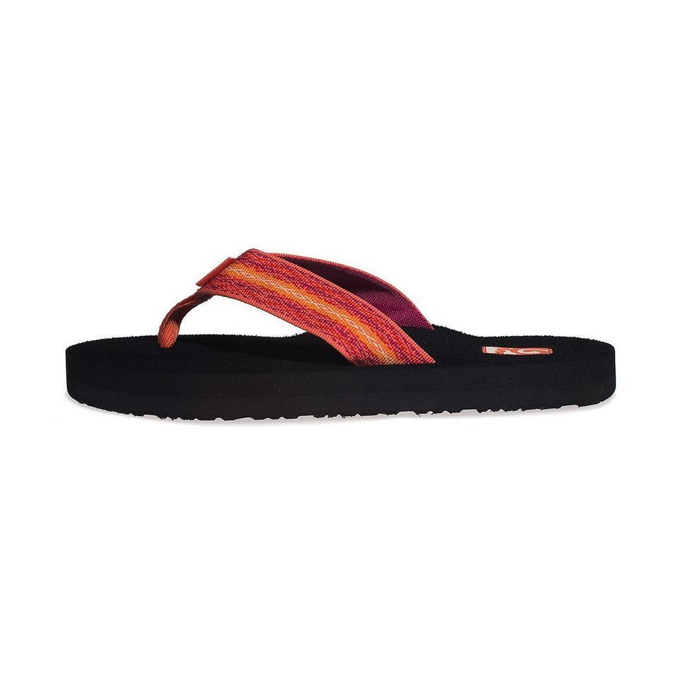 Teva Infradito »Mush 2 Shoes Women Zoey Coral« in rot