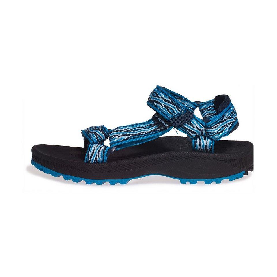 Teva Sandalen »Hurricane 2 Sandals Children Mad Waves Blue« in blau