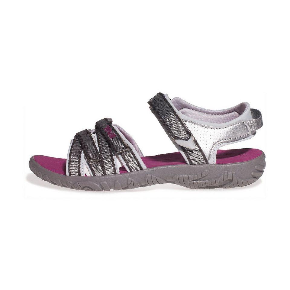 Teva Sandalen »Tirra Sandals Children« in grau
