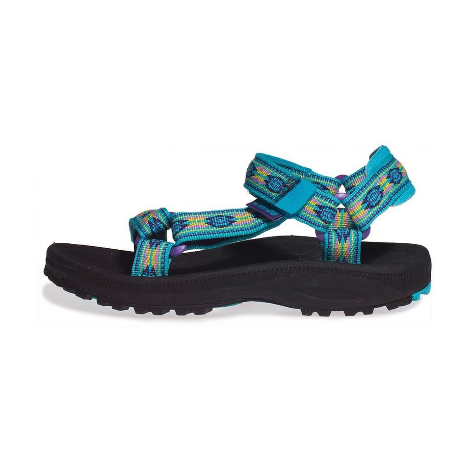 Teva Sandalen »Hurricane 2 Sandals Children« in türkis
