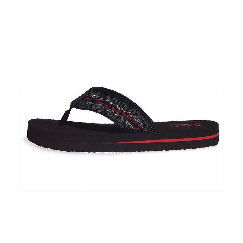 Teva Sandalen »Mush II Sandals Children« in schwarz