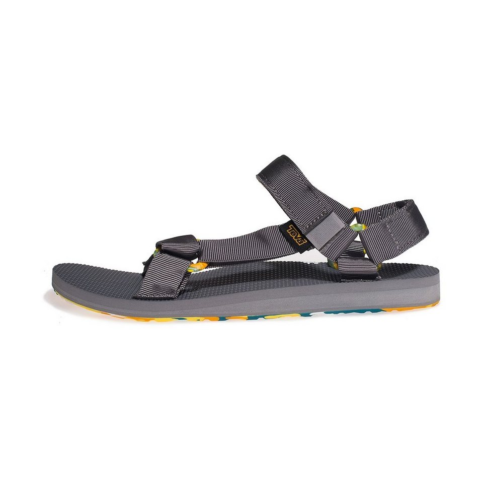 Teva Sandale »Original Universal Sandals Men Grey« in grau