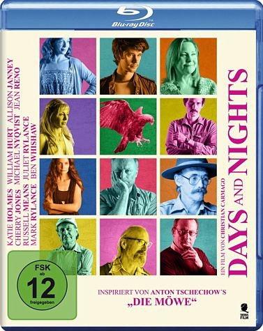 Blu-ray »Days and Nights«