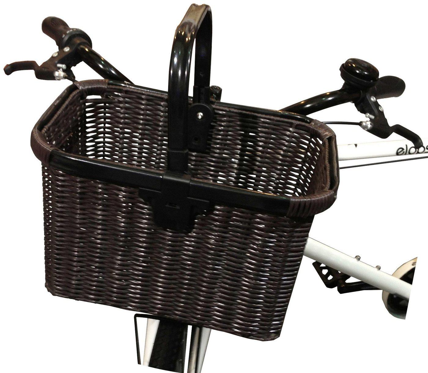 fahrradkorb weide preisvergleiche erfahrungsberichte. Black Bedroom Furniture Sets. Home Design Ideas