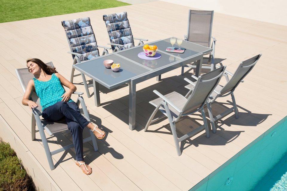 Merxx Gartenmobel Set Amalfi Comfort Vario – runabout.co