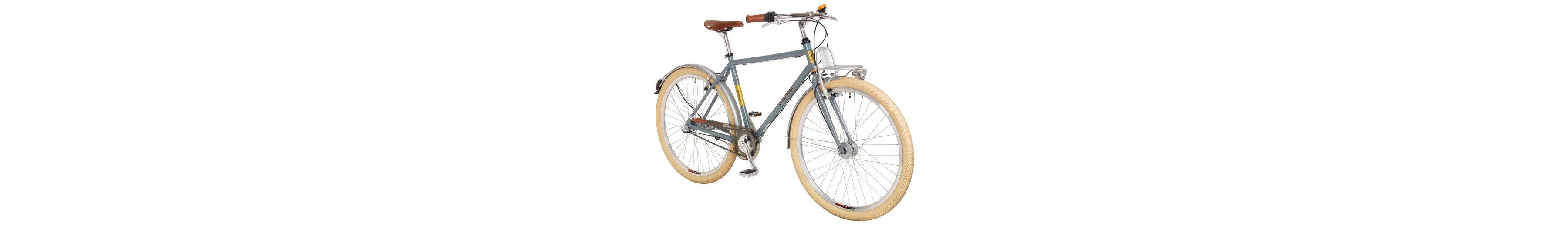 Citybike (Herren) »GENIESSER Urban, 71,12 cm (28 Zoll)«