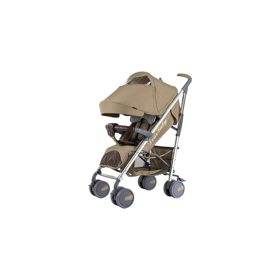 knorr-baby Buggy Dear Baby, sand in sand