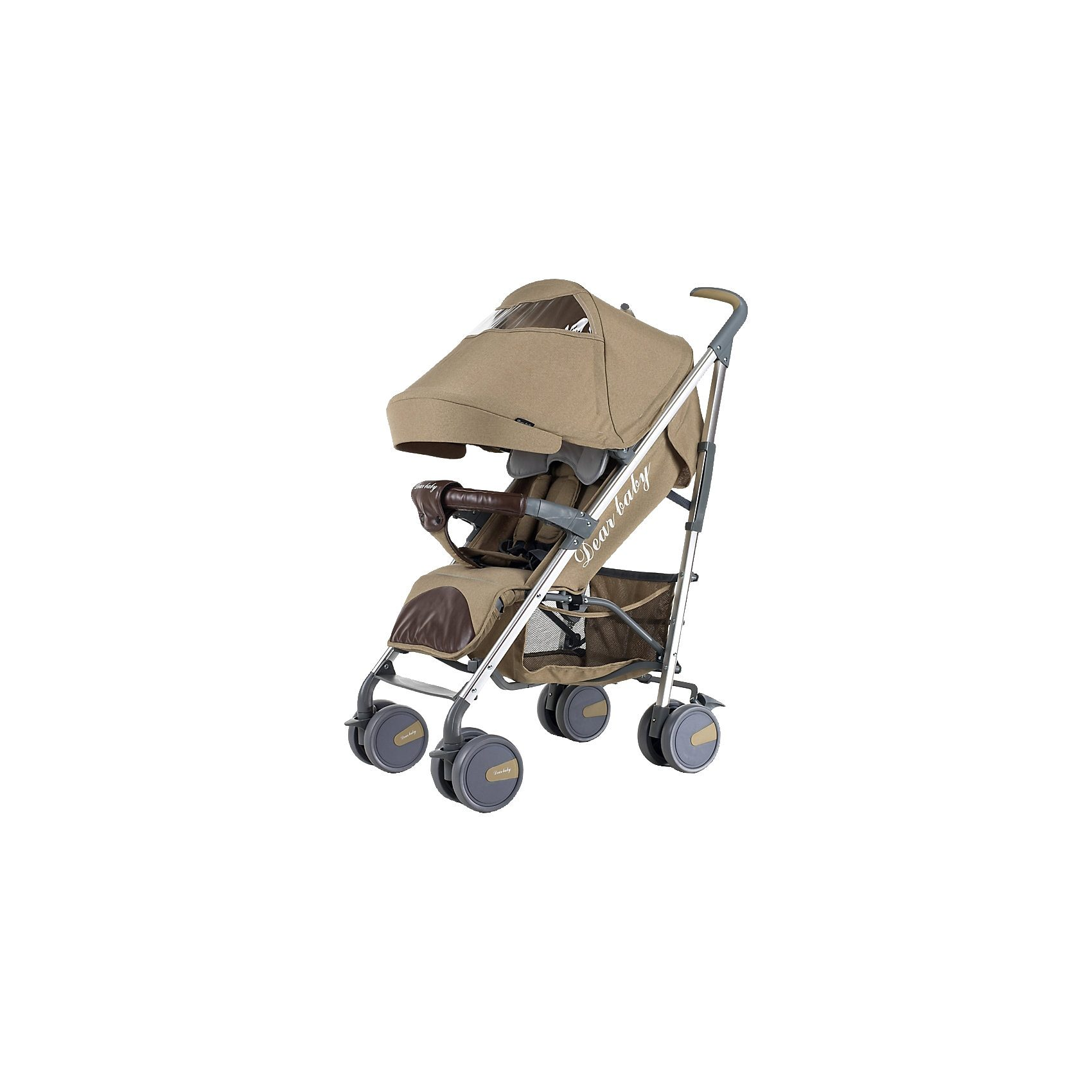 knorr-baby Buggy Dear Baby, sand