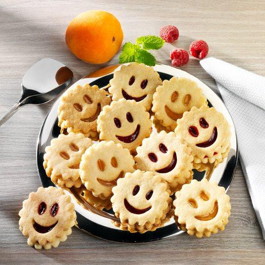 Schrader Kekse Butter-Smilies