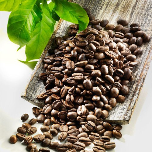 Schrader Kaffee Azuka entkoffeiniert Bio