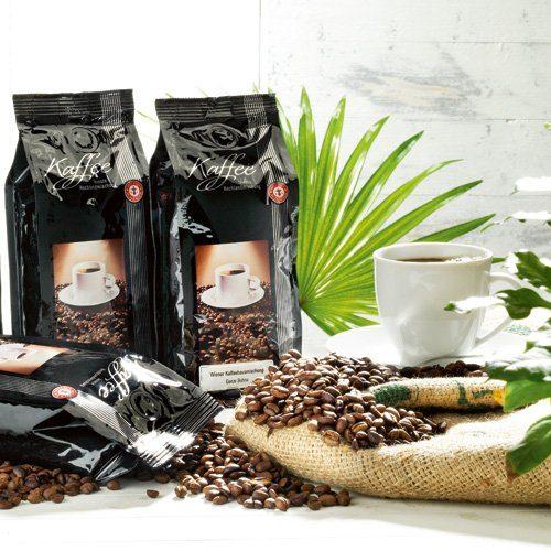 Schrader Kaffee-Spezialitäten Sortiment (Packung, 4tlg.)