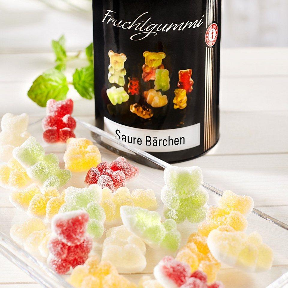 Schrader Fruchtgummi Saure Bärchen