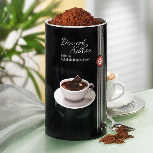 Schrader Dessert-Kakao