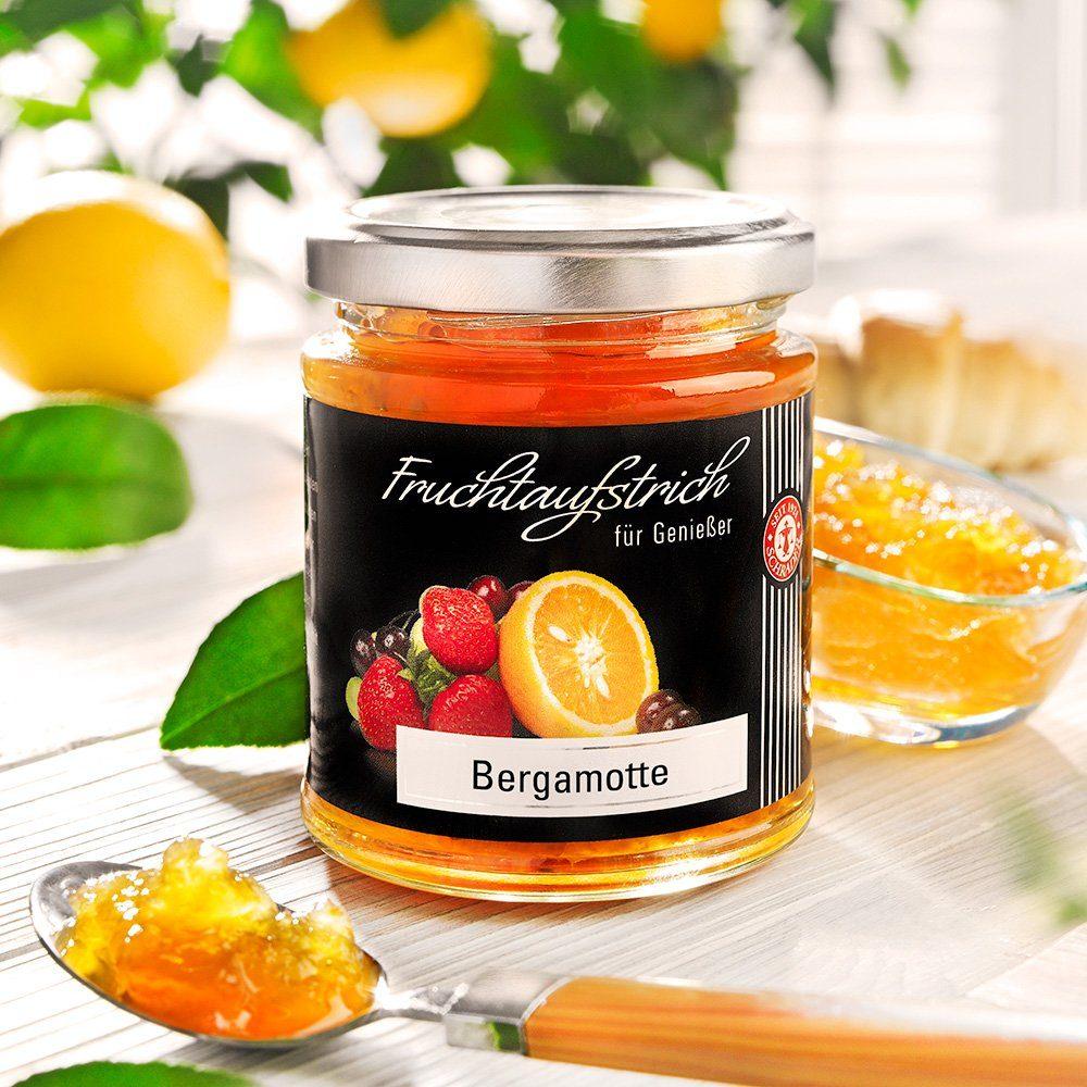 Schrader Fruchtaufstrich Bergamotte