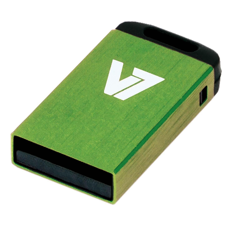 V7 USB-Stick »USB NANO STICK 32GB GREEN«