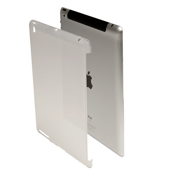 V7 Tasche »TPU COVER FOR IPAD2-4 CLEAR«