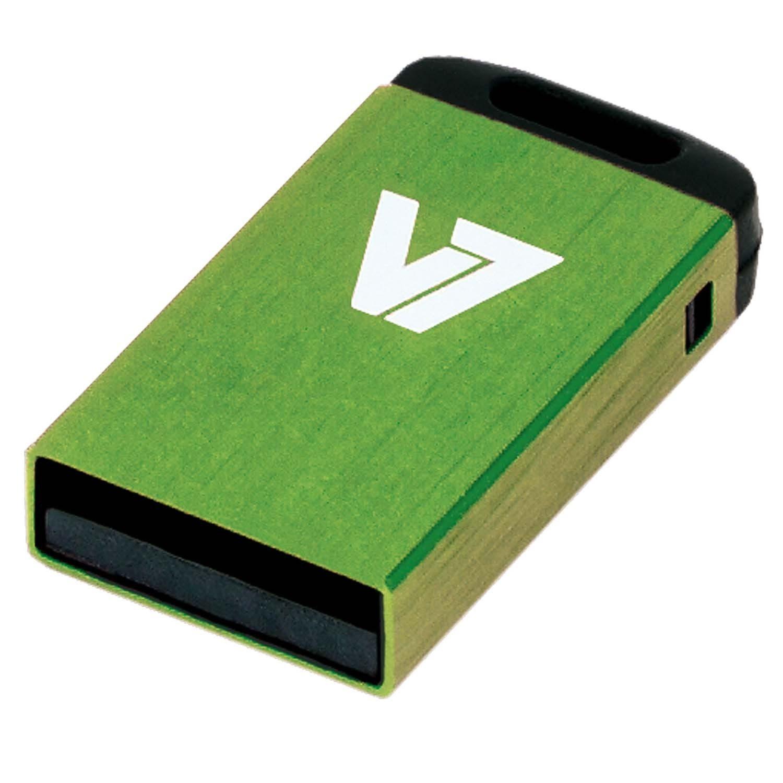 V7 USB-Stick »USB NANO STICK 16GB GREEN«
