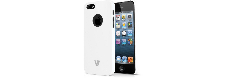 V7 Case »V7 HIGH GLOSS CASE IPHONE 5 5S«