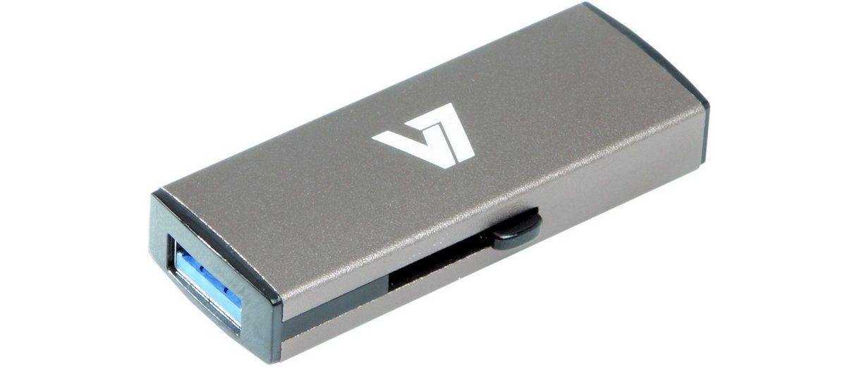 V7 USB-Stick »V7 USB STICK 16GB USB3.0 GREY«