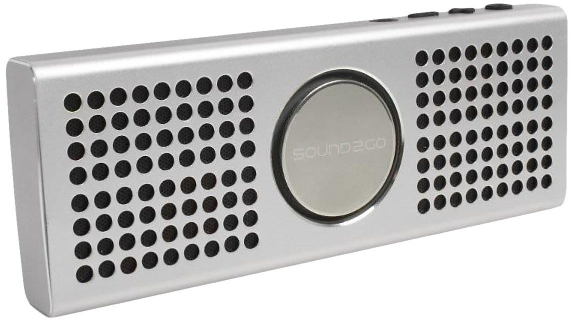 Sound2Go Atmosphere - Bluetooth Stereo-Lautsprecher