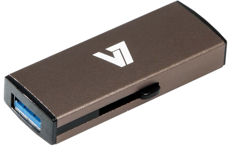 V7 USB-Stick »V7 USB STICK 8GB USB3.0 GREY«