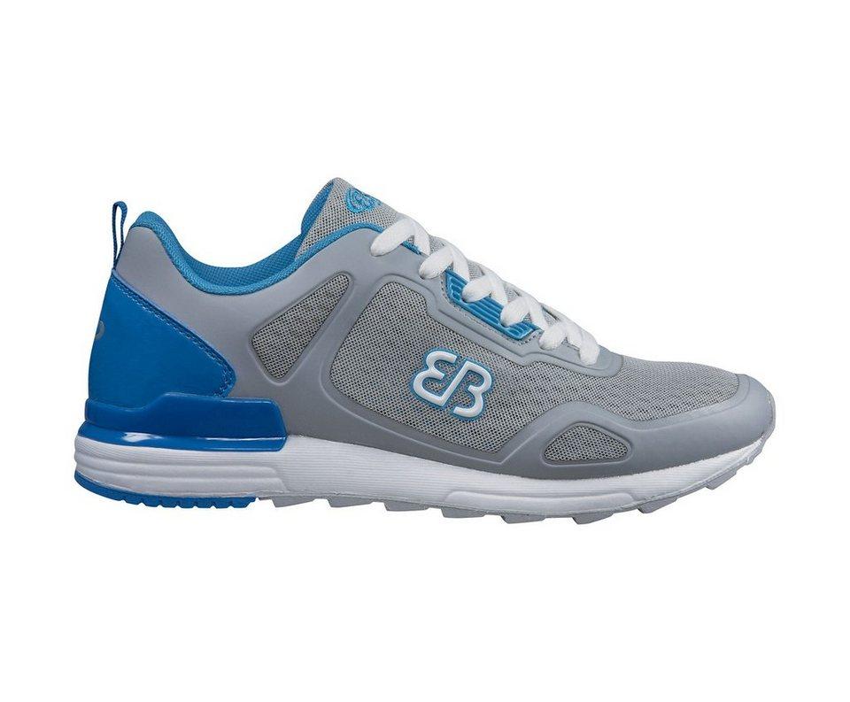 Brütting Sneaker »IMPACT« in grau/blau/weiss