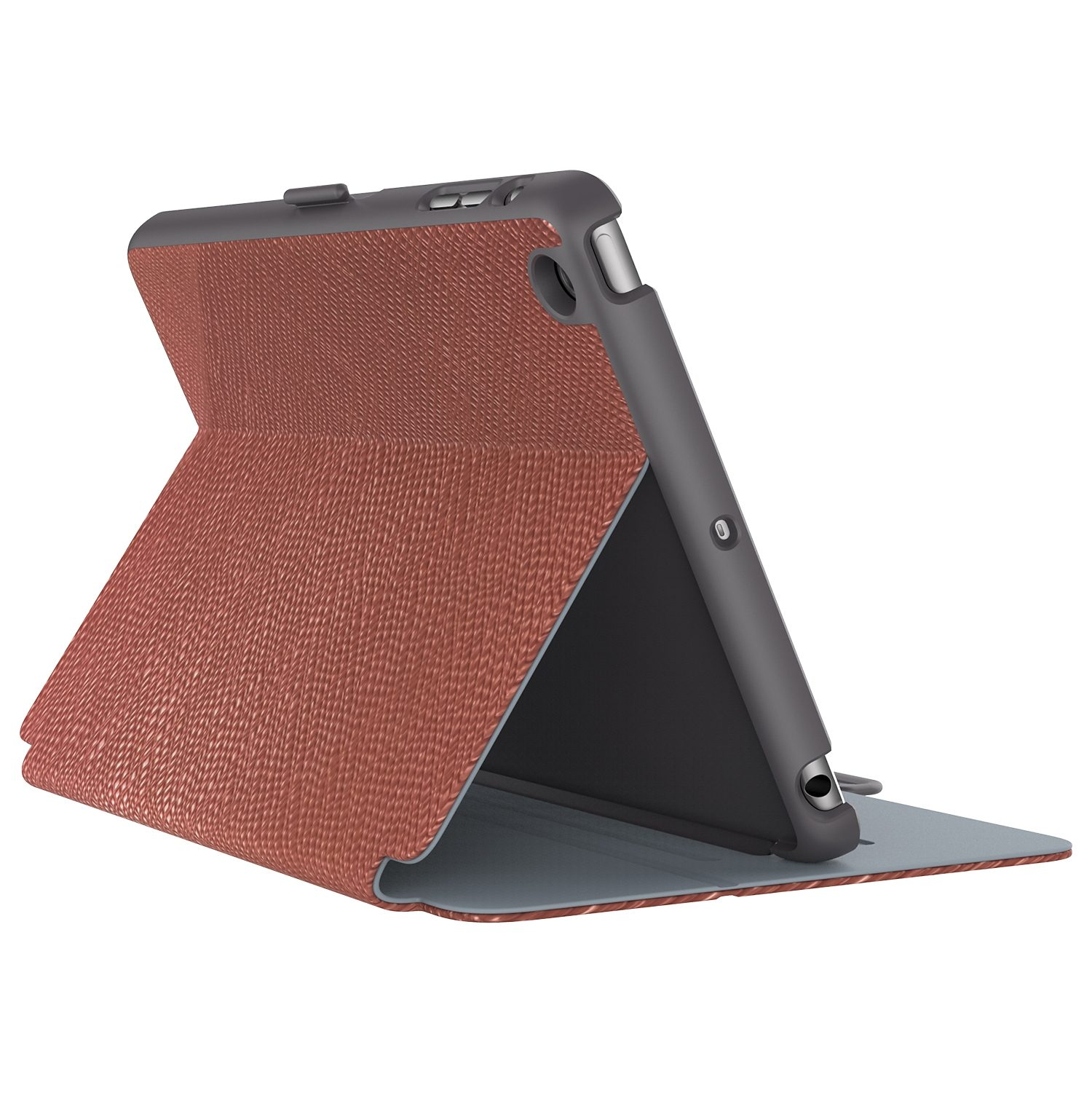 Speck HardCase »StyleFolio iPad mini (4) Luxe Textured Metallic Cl«