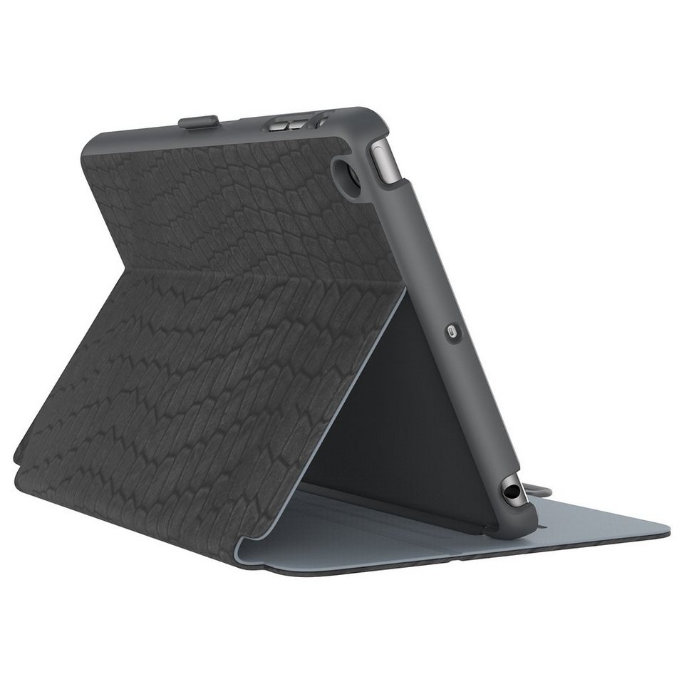 Speck HardCase »StyleFolio iPad mini (4) Luxe Faux Snake Black/Nic« in schwarz
