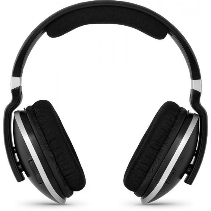 TechniSat Stereo-Funk-Kopfhörer »StereoMan 2« in schwarz