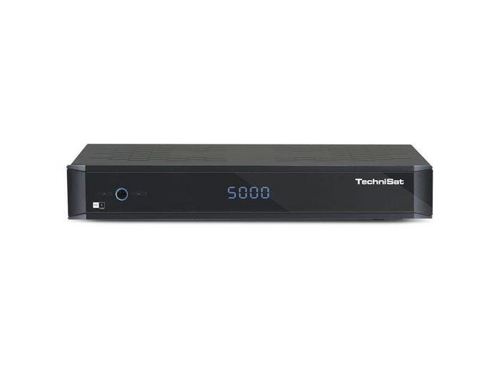 TechniSat HDTV-DigitalSat-Receiver »Satboxx HD+«