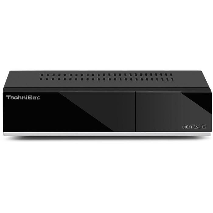 TechniSat HDTV-Satellitenreceiver »DIGIT S2 HD«