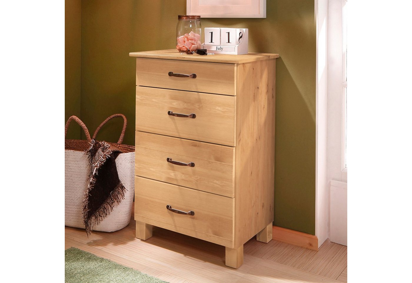 kommode 50 cm breit preisvergleiche erfahrungsberichte und kauf bei nextag. Black Bedroom Furniture Sets. Home Design Ideas