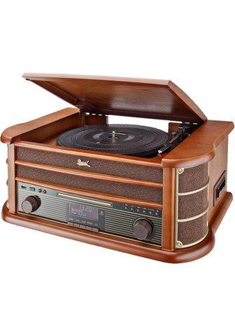 »NR 50« Компактная звукова...