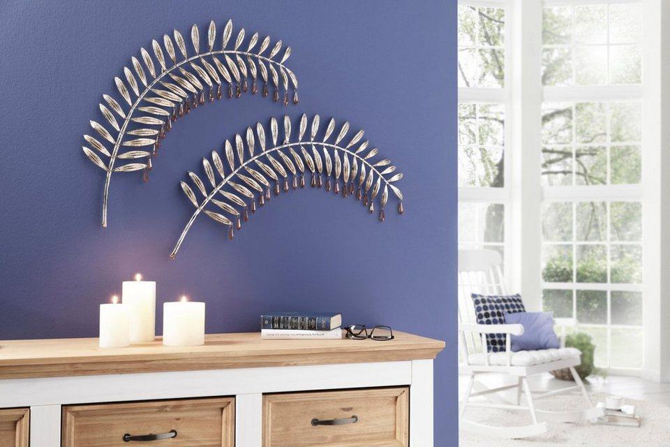 Wanddekoration ideen inspiration auf roombeez otto for Wanddekoration babyzimmer