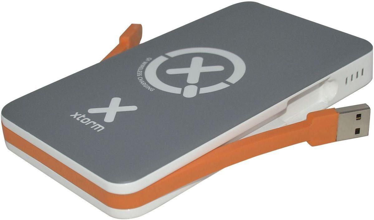 Xtorm Lader »Induktives Powerpack (8.000 mAh)«