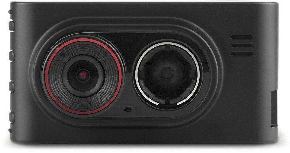 Garmin Unfall-Kamera »Dash Cam 35 mit integriertem GPS-Sensor« in Schwarz