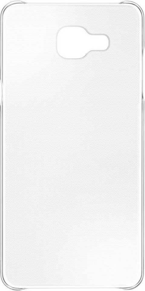 Samsung Handytasche »Slim Cover EF-AA510 für Galaxy A5 (2016)« in Transparent