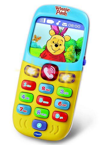VTECH ® Žaislinis telefonas